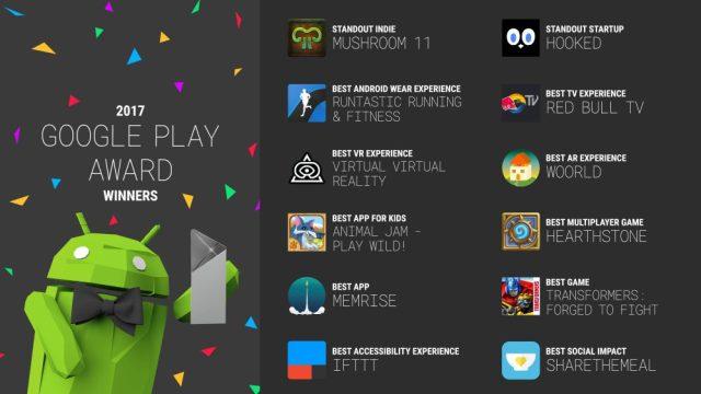 google-play-awards-2017