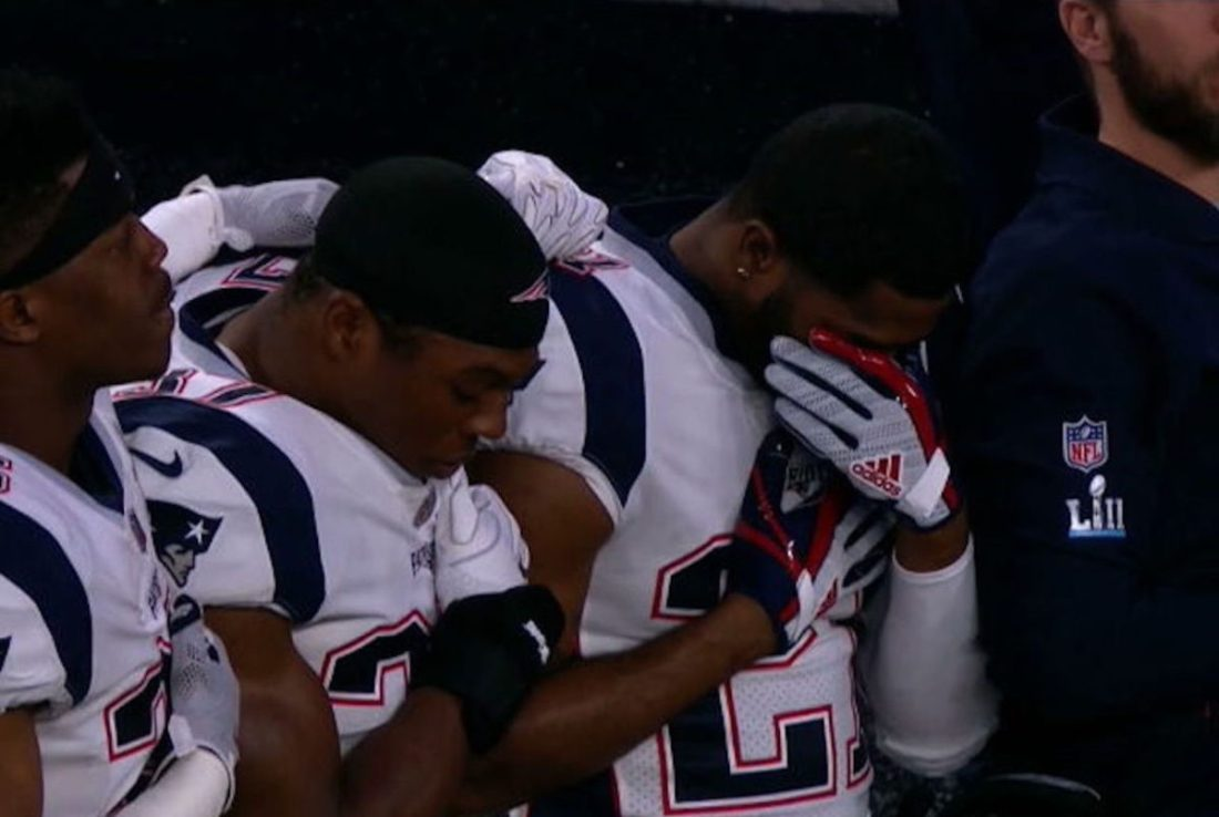 Why Malcolm Butler Was Benched – Samad Robinson Now