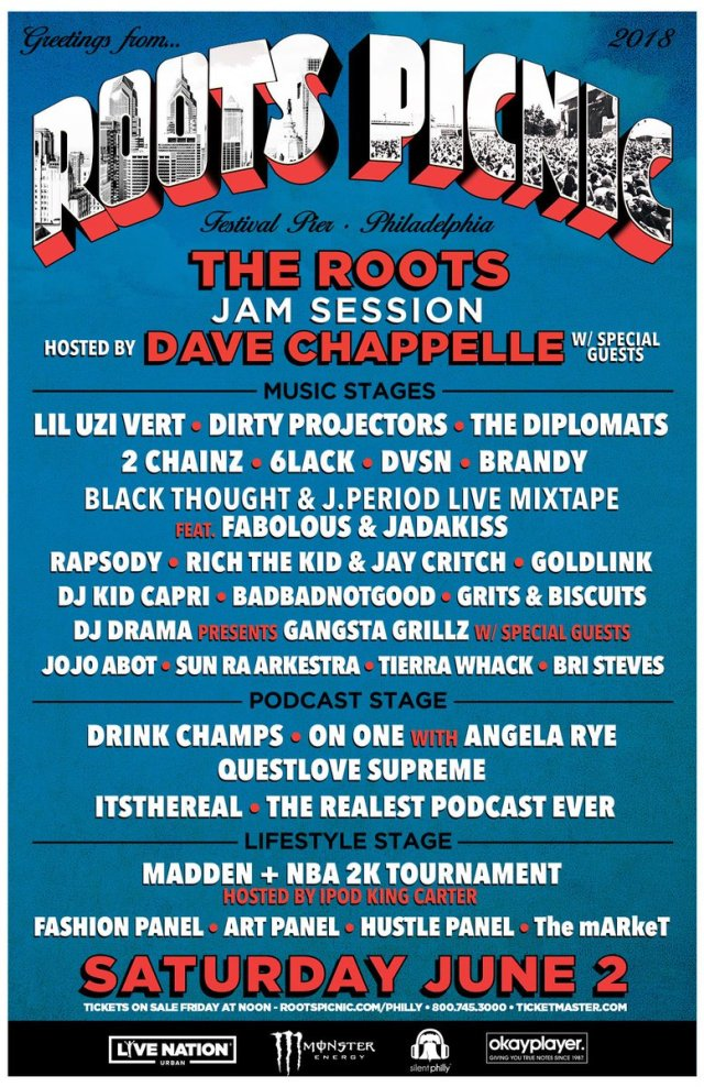Roots-Picnic-Line-up