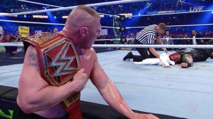 Brock-Lesnar-Roman-Reigns-WrestleMania-34-1024x576